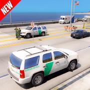 Border Police Criminal Escape 1.2