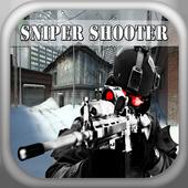 Ghost Sniper Shooter 1.0