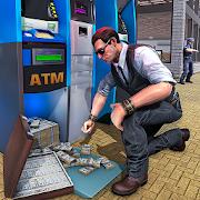 Bank Cash Transit 3D : Security Van Simulator 2018 1.3
