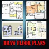 Draw Floor Plans 1.0