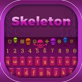 Skeleton Keyboard 1.0.14