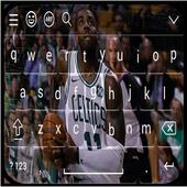 Kyrie Keyboard Theme 4K 1.3