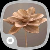 3D Wabi-Sabi Wood-Solo Theme 5.0.3