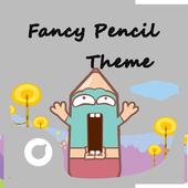 Fancy Pencil Theme 1.0.1