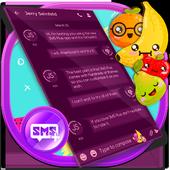 Pink Free SMS 1.0.3