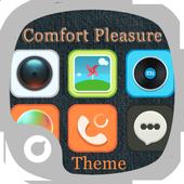Comfort Pleasure Theme 1.0.1