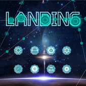 Landing For Solo Theme