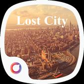 Lost City Theme 1.0.0