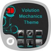 Volution Mechanical Theme 1.0.0