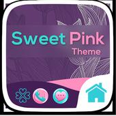 Sweet Pink Theme 1.0