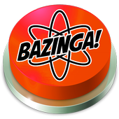 Bazinga Button 21.0