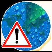 Rain Alert Europe 1.4.2 Thunderstorm