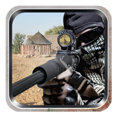 Army Epic Sniper - Call of Survival War Shooting 1.3