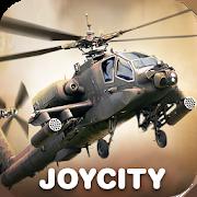 GUNSHIP BATTLE: Helicopter 3D 2.6.51