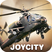GUNSHIP BATTLE: Helicopter 3D 2.6.74