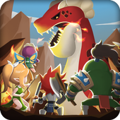 Dragon Warriors : Idle RPG 1 7 0 APK Download - Android Role