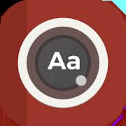 Camera Dictionary 0.0.8