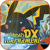 Cheats for POKKEN Tournament DX 2.0