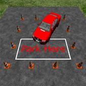 Parking School 3D 1.1.1