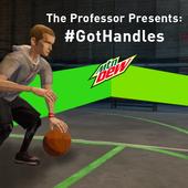 The Professor Presents: #GotHandles 1.03
