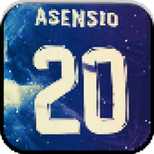 Asensio Wallpaper HD 1.0