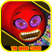 Snacking The Snake Game Slither Snack Game Snackes 3.0.the.snake.games