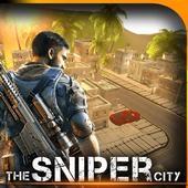 The Sniper Strike 2016 1.0