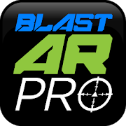 BlastAR Pro - Augmented Reality Games Pack 1.7