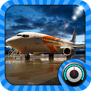 Flight Simulator B737-400 HD 2.0