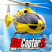 Helicopter Simulator 2015 Free 1.8.1