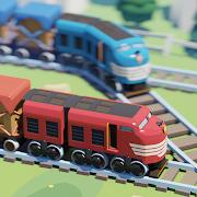 Train Conductor World 16.6