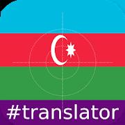 Azerbaijani English Translator 1.6