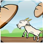 Flying GoatTM DeveloperAdventure