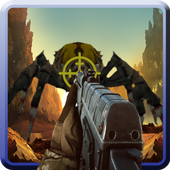 Alien Insect Shooter Ultimate