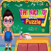 Kids thinking Puzzle - Pro games 1.0