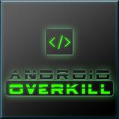 Android Overkill (RPG BATTLE)
