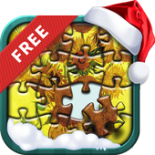 Fun Jigsaw Puzzles World 2018—FREE adult puzzles 1.1.4.1