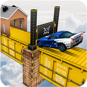 Impossible Tracks Car Drive 3D 1.0