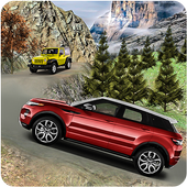 Off-Road Cruiser Driving 3D 1.0