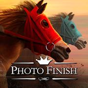 Photo Finish Horse Racing 88.0
