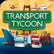 Transport Tycoon31X LtdStrategy