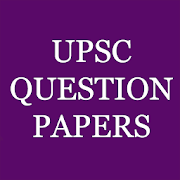 UPSC Question Papers 1.5
