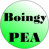 Bounce the Pea 1.0
