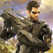 City Commando Shooting game 2018 1.1.7