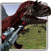 Jungle Dinosaurs Hunting Game - 3D 1.0.8