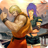 Ultimate Wrestling Clash -Kung Fu fighting game 1.0.9