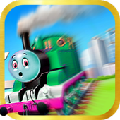 Thomas Train Racing Game 2017 1.0