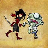 Jungle Boy vs Zombies 1.1