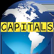 Coutries Capitals Quiz 1.0.7