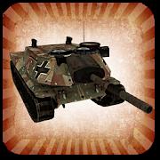 Battle of Tanks 3D War Game 5